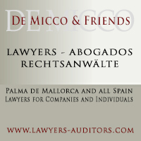 Lawyers attorneys in Mallorca, Spain